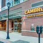 Camberia Suites, White Plains